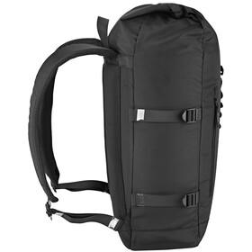 CAMPZ Travel Light Rucksack black